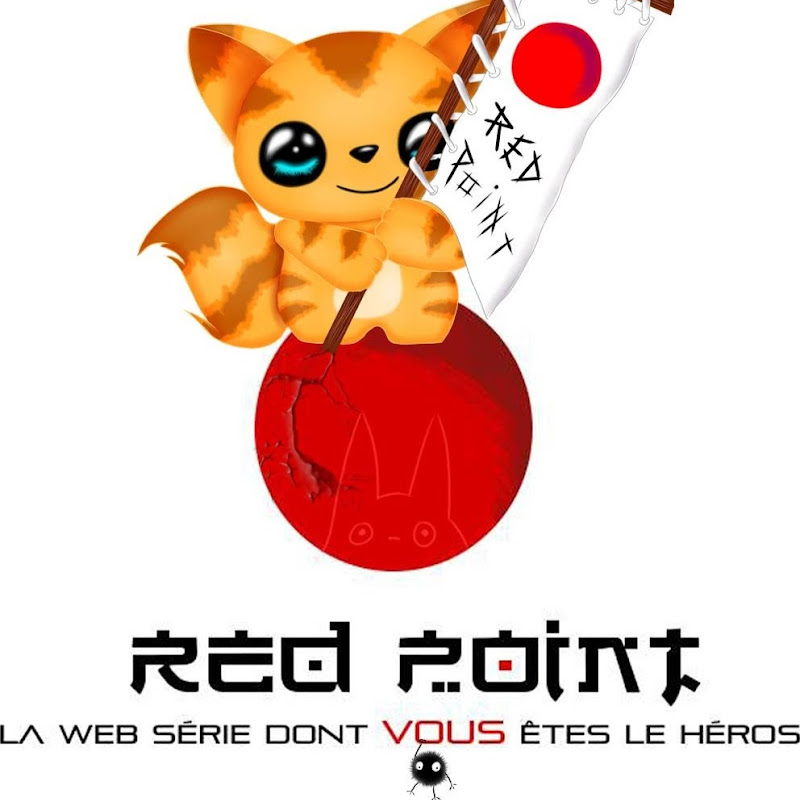 youtubeur Red Point