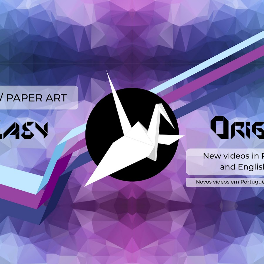 Easy Origami - YouTube