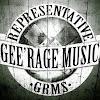 GEE'RAGE MUSIC
