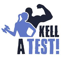 Kell a test!