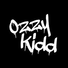 Ozzy Kidd