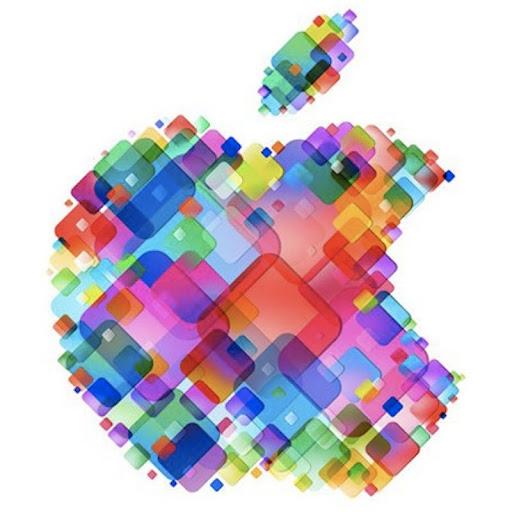 Apple MasterTouch