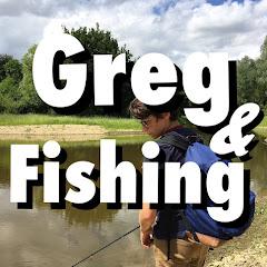 Greg&Fishing