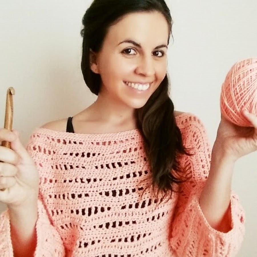 ahuyama crochet   youtube