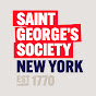 St. George's Society of New York