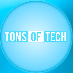 Tons Of Tech