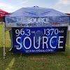 WOCA The Source Radio