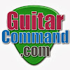 Guitar command