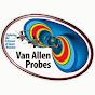 Van Allen Probes  Youtube video kanalı Profil Fotoğrafı