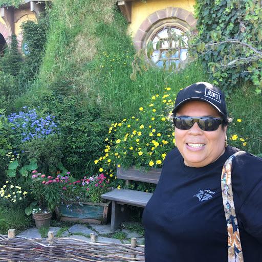 Ruth Liliana Tizon de Qureshi