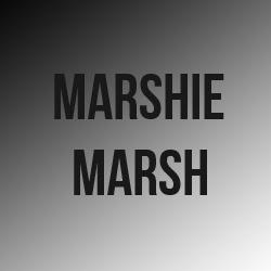 Marshie Marsh