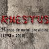 Rhestus Brazilian Metal