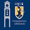 UNCG Admissions