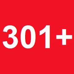 301+ News