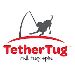 Tether Tug Dog Toy Australia