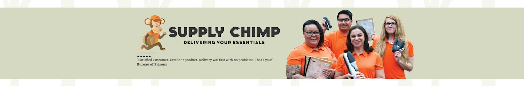 Supply Chimp