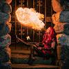 Sasha Fire Gypsy - Fire Performer & Circus Artist