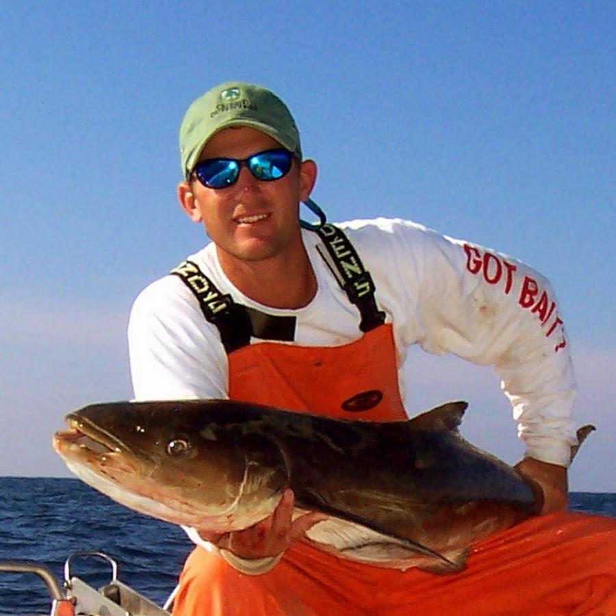 Red Fish Hilton Head Island