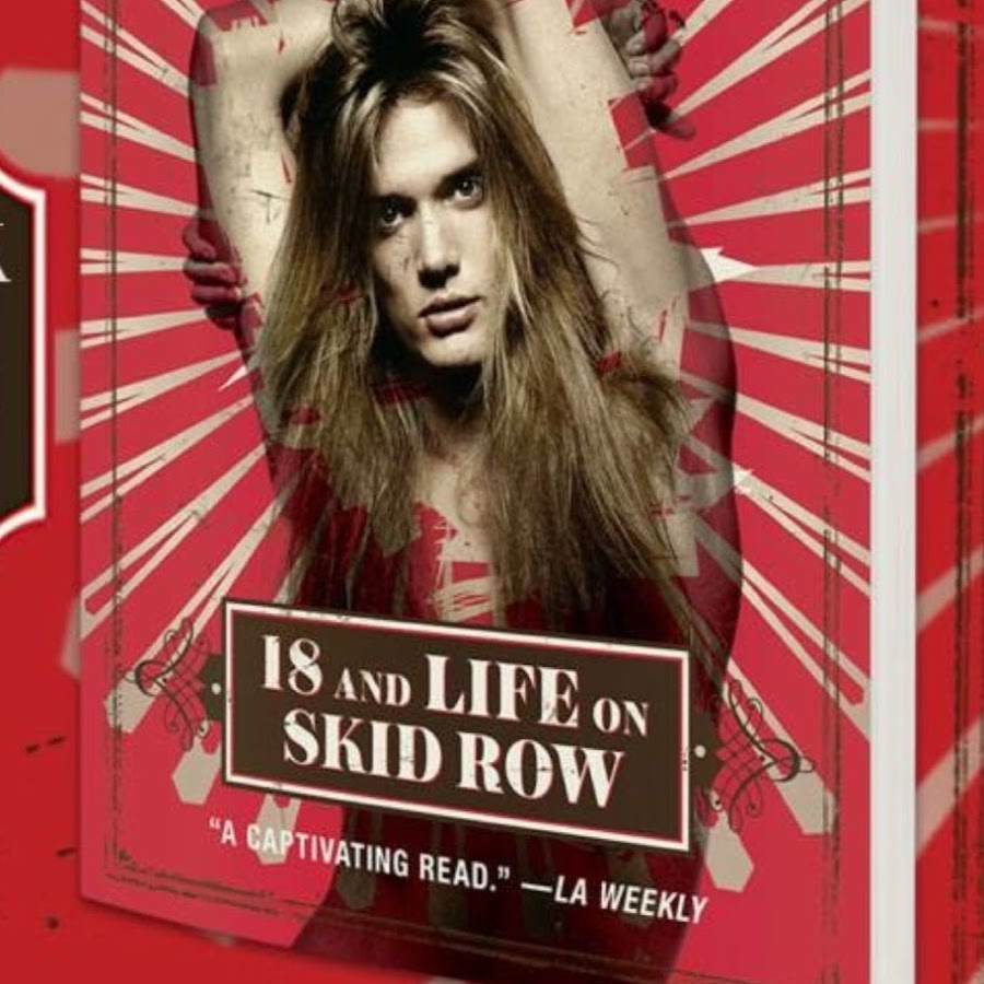 Youth (and Young Adulthood) Gone Wild: The Life of Sebastian Bach ...