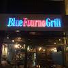 Blue Fourno