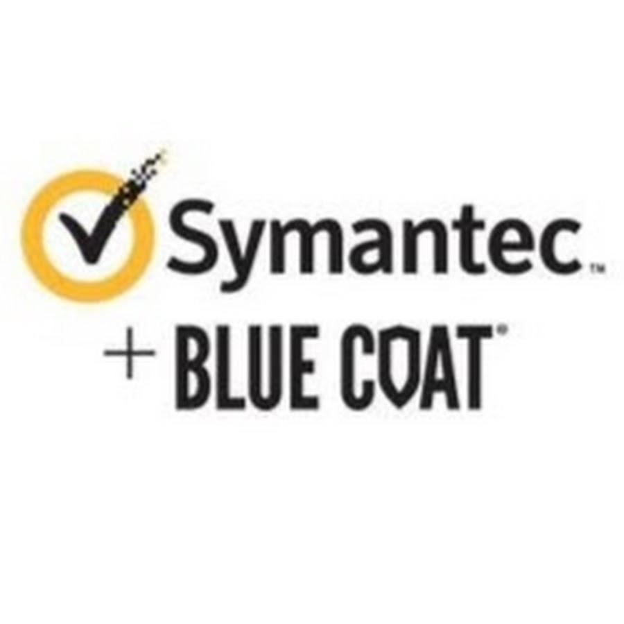 Symantec + Blue Coat - YouTube