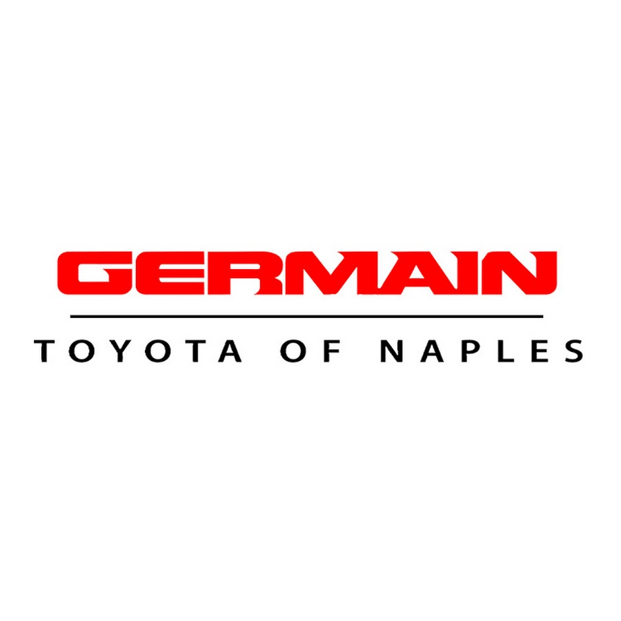 Germain Toyota Naples Youtube