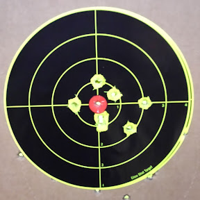 300 Win Mag - Federal Gold Medal Match - Enhancing the 190 SMK for the Thompson Center Compass 1