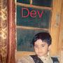 Dev Bansal