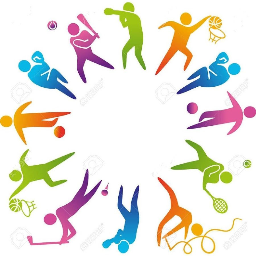 sports and personality development