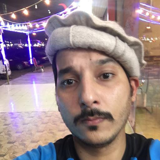 Khalid Afg