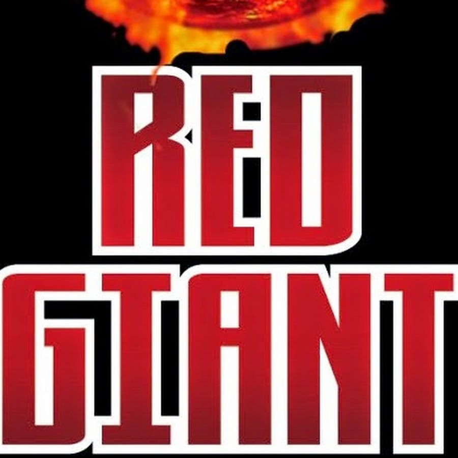 Red Giant Entertainment - YouTube