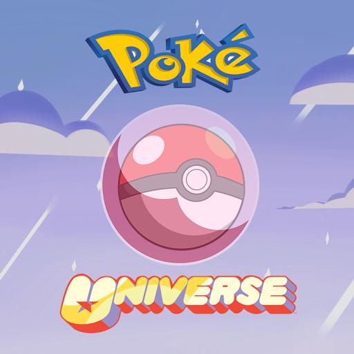 The World Of Adventure Time, Steven Universe & Pokemon video