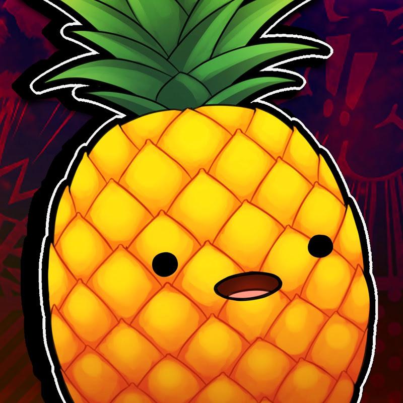 Vocal Pineapple Academia