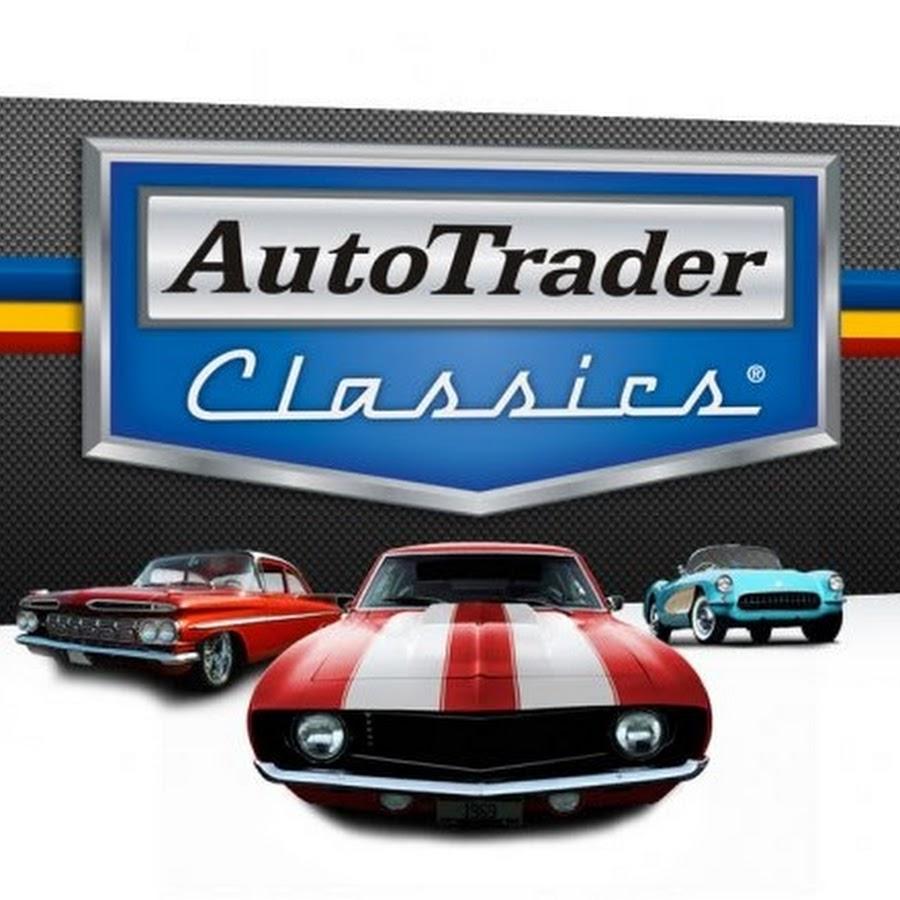 AutoTrader Classics - YouTube