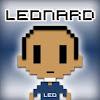 Leonard Almea