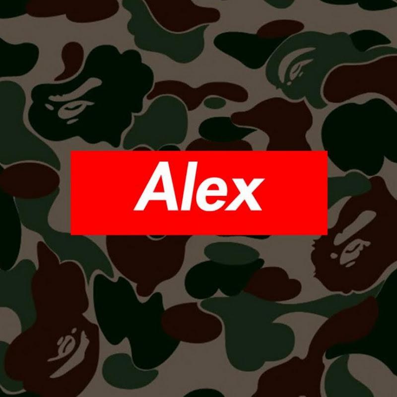 Alex Reed (alex-reed)