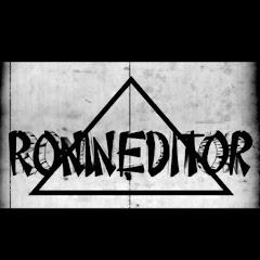 Ronin Editor