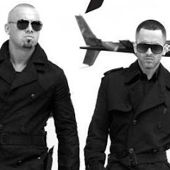 Wisin y yandel official channel