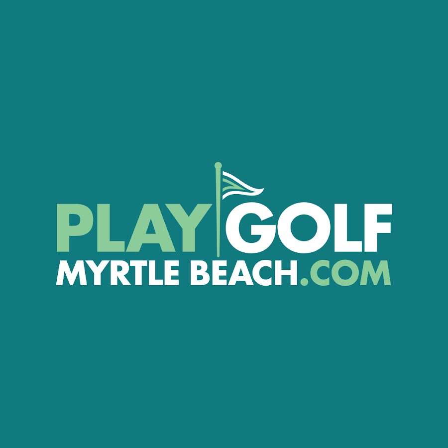 myrtle beach golf holiday youtube