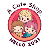 A Cute Shop - Where Cuteness is A Style! http://goo.gl/ZnLti6