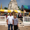 Pheng Sisoukraj