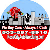 Rose City Auto Wrecking