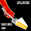 False Idol (A-God & Evil Genius)