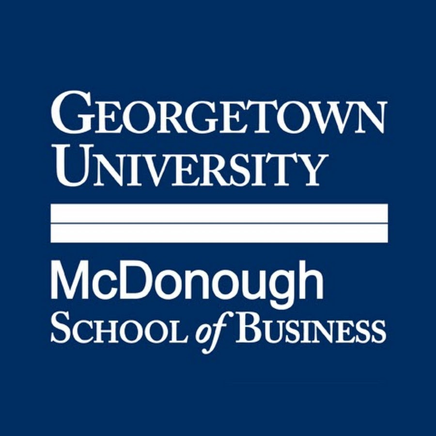 mcdonough school of business essay questions For the second time in two years, georgetown mcdonough school of business has changed its mba admissions essay question — part of an evolving effort to better.