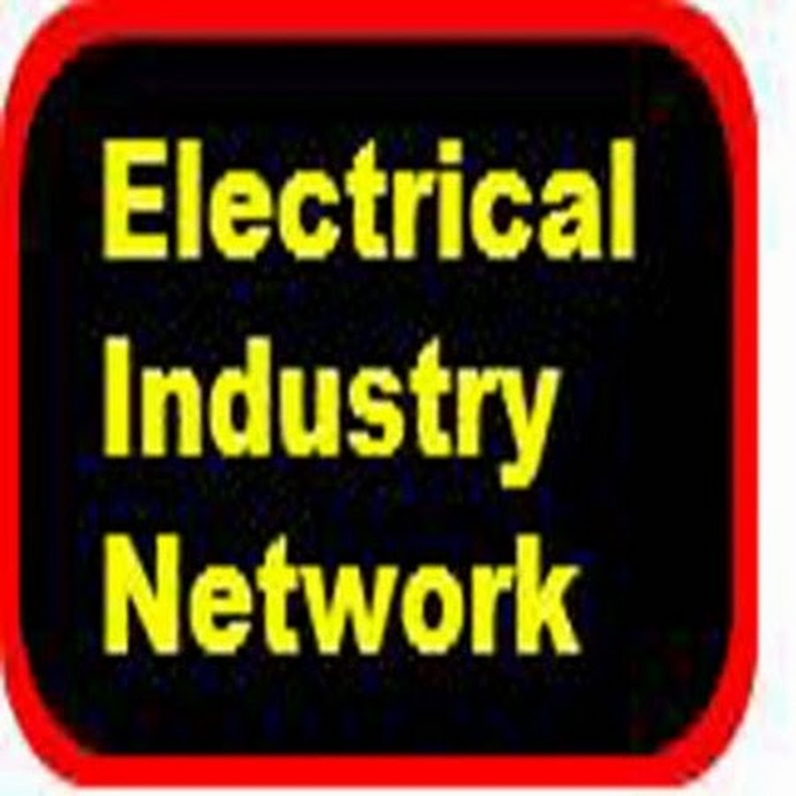 Electrical Industry Network - YouTube