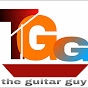 THE GUITAR GUY