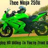 TheeNinja250R