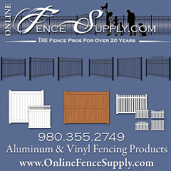 Online Fence Supply