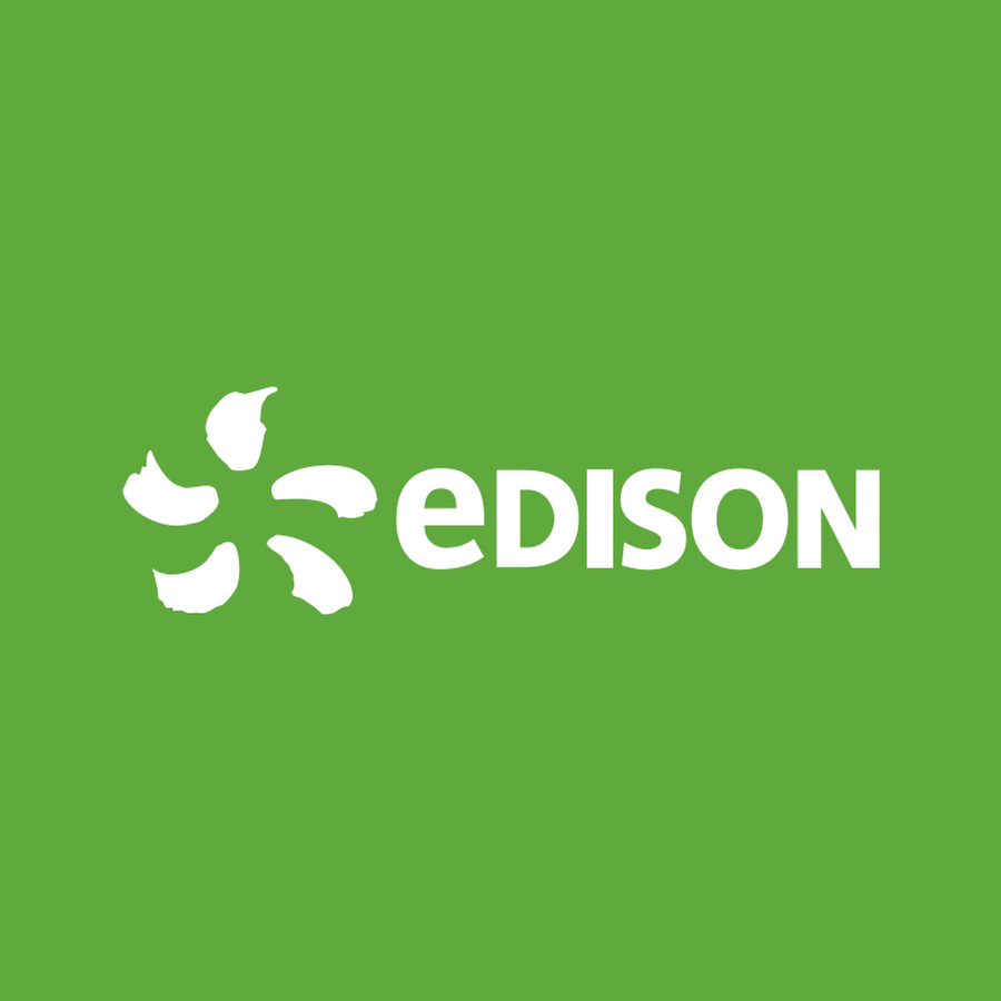 Edison channel youtube for Edison home show