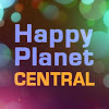 Happy Planet Central